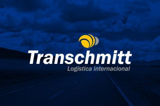 Transchmitt - Logística Internacional