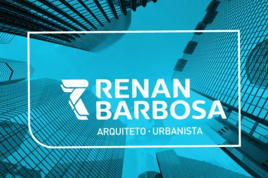 Renan Barbosa - Arquiteto Urbanista
